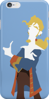 Guybrush Threepwood: Mighty Pirate (tm) by RobsteinOne