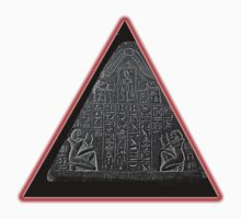 Black Pyramid by kooldesignz