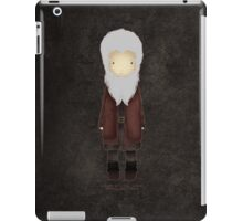 "Cute Balin son of Fundin / ""The Hobbit"" iPad Case/Skin"
