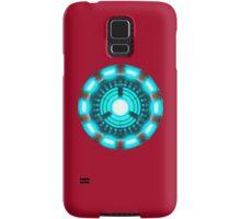 I am Iron Man Samsung Galaxy Case/Skin