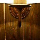 light wood by marinagamu
