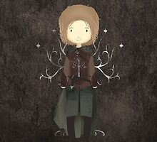 "Cute Faramir / ""the Lord of the Rings"" by koroa"