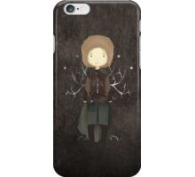 """Cute Faramir / """"the Lord of the Rings"""" iPhone Case/Skin"""