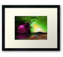 Cosmic Wonder #8,932 Framed Print