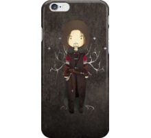 """Cute Boromir / """"the Lord of the Rings""""   iPhone Case/Skin"""