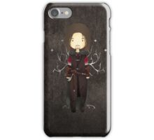 "Cute Boromir / ""the Lord of the Rings""   iPhone Case/Skin"