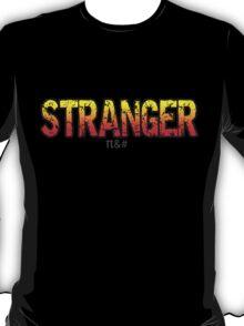 """Stranger"" Fade T-Shirt"