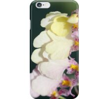 iPhone Case Orchids iPhone Case/Skin