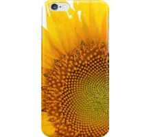 iPhone Case, sunflower iPhone Case/Skin
