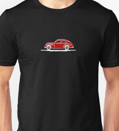 Volvo PV544 Unisex T-Shirt