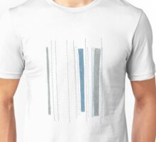 Lines & Boxes Tee Unisex T-Shirt