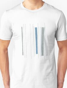 Lines & Boxes Tee T-Shirt