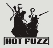 Hot Fuzz by Cpotey
