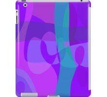 Green Trunk iPad Case/Skin