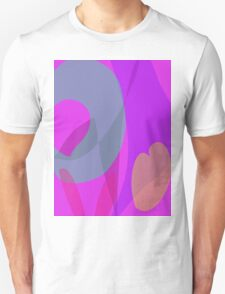 Purple Wind T-Shirt