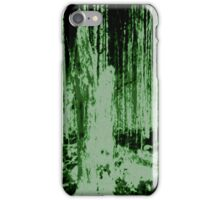 The Coded Forest iPhone Case/Skin