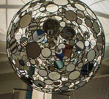 Glitterball by Georden