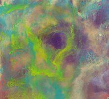 Wormhole No. 1 by Melissa Lackman