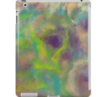 Wormhole No. 1 iPad Case/Skin