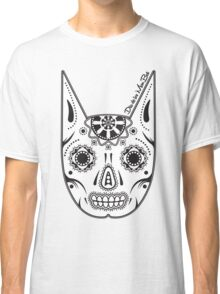 Dia de los ManBat - Hero sugar skull Classic T-Shirt