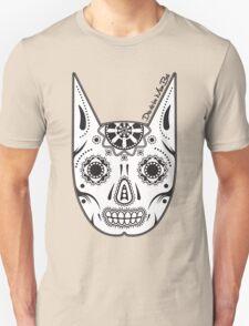 Dia de los ManBat - Hero sugar skull T-Shirt