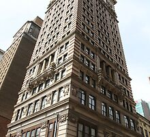 Arrott Building in Downtown Pittsburgh by modernmana