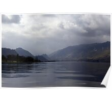 The Jaws of Borrowdale Poster