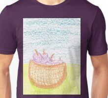 Plum Picnic Unisex T-Shirt