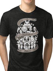 My Neighborhood Friends 2 Tri-blend T-Shirt