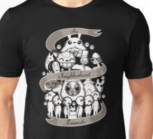 My Neighborhood Friends 2 Unisex T-Shirt