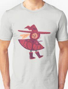 Wizard Bunny T-Shirt
