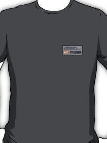 """""""Schrodinger's Pet Boarding centre"""" T-Shirt"""