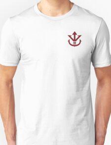 The Saiyan Royal Family Symbol King Vegeta - Dragon Ball Z T-Shirt