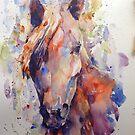 Solomon's horse by Karl Fletcher