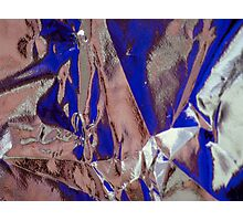 Abstract Topology Photographic Print