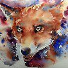 The fabulous Mr Fox by Karl Fletcher