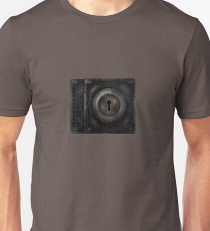 Lockpicker Unisex T-Shirt