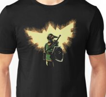 The Legend Rises Unisex T-Shirt