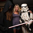 May the fourth be with you celibrations by Damien Rosser Photography