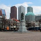 The Hague - The Square by rsangsterkelly
