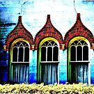 3 windows by Picture-It
