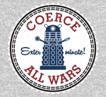 Coerce All Wars (dirty) by monsieurgordon