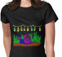 Partynight! Womens Fitted T-Shirt