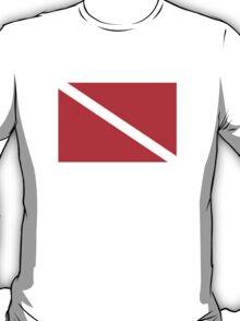 Dive! T-Shirt