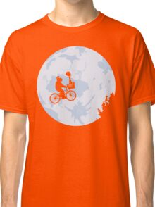 Go home roger! Classic T-Shirt