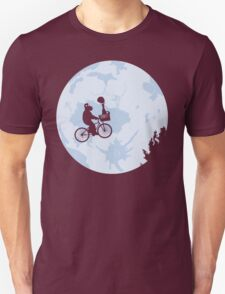 Go home roger! T-Shirt