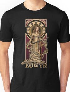 Shieldmaiden of Rohan Unisex T-Shirt