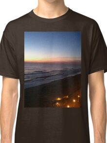 The Light Beyond The Waves Classic T-Shirt