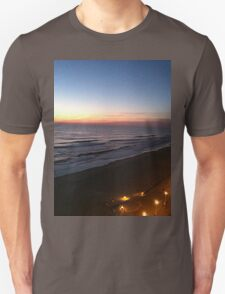 The Light Beyond The Waves T-Shirt