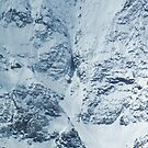 Frozen Peak by John  Sperry
